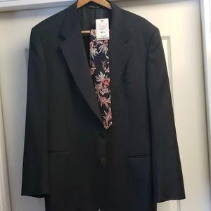 Gorgeous CANALI Jacket.